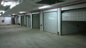 Управление паркингами и гаражами в форме ГСК