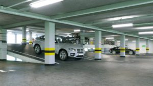 Строительство паркингов
